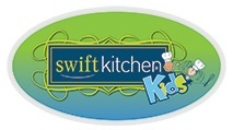Swift Kids Cooking Classes