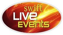 Swift Live Events
